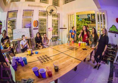 Beer Pong Party Tournament Saigon