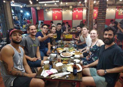 Best BBQ District 10 HCMC