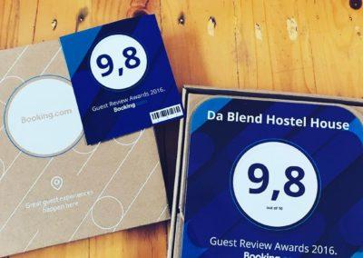 Booking Guest Booking Award Saigon