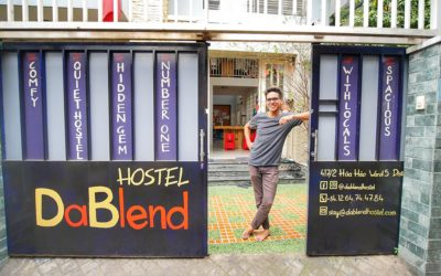 4 Lessons Owning a Hostel in Vietnam Taught Me