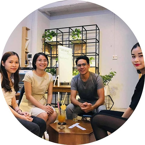 Effectively work with Vietnamese Nicolas Thanh