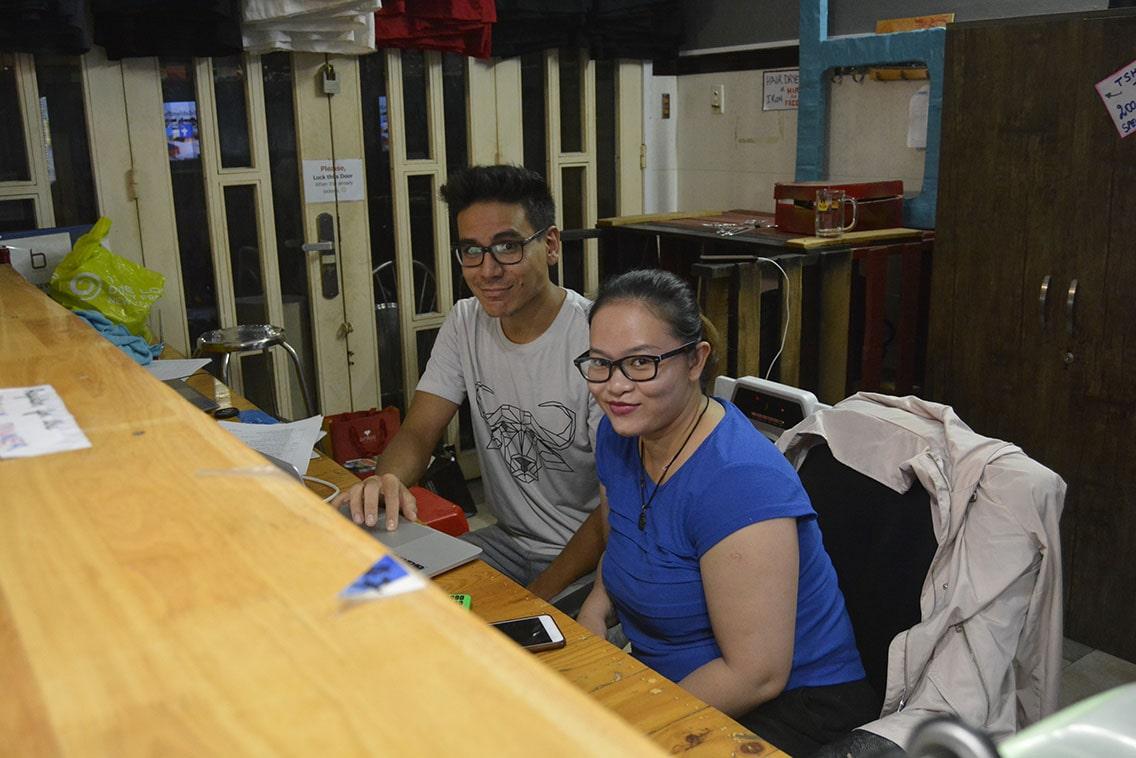 Nicolas Thanh process automation